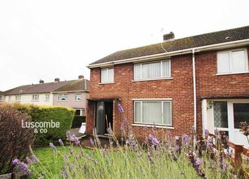 Thumbnail 3 bed end terrace house to rent in Greenfield Road, Rogerstone
