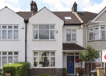 Thumbnail Terraced house for sale in Norbury Avenue, London