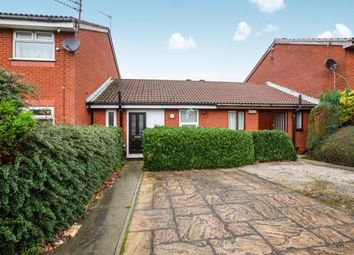 Thumbnail 1 bed bungalow for sale in Rockcliffe Street, Infirmary, Blackburn, Lancashire