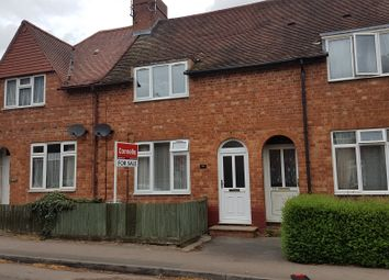Thumbnail 2 bed terraced house for sale in Kings Road, Banbury