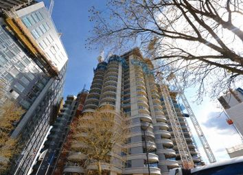 Thumbnail 1 bed flat for sale in The Corniche, Albert Embankment, London