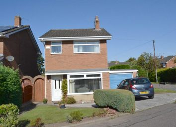 Thumbnail 3 bed detached house for sale in Burdett Avenue, Spital, Wirral
