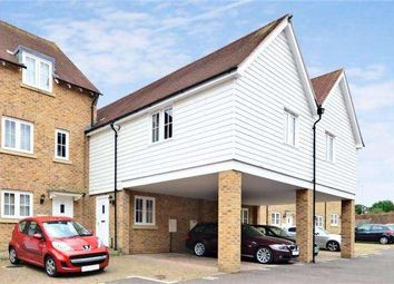 Thumbnail 3 bed terraced house for sale in Flagstaff Court, Canterbury