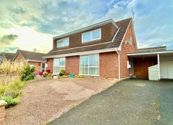 Thumbnail 2 bed property for sale in Heath Field Road, Bewdley