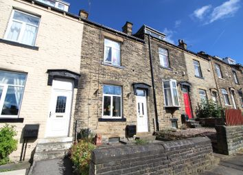Thumbnail 2 bed terraced house for sale in Hastings Street, Bradford
