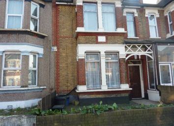 Thumbnail 1 bed flat to rent in Hampton Road, Ilford