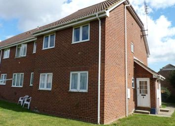 Thumbnail 1 bedroom flat to rent in Datchet Drive, Shoeburyness, Southend-On-Sea