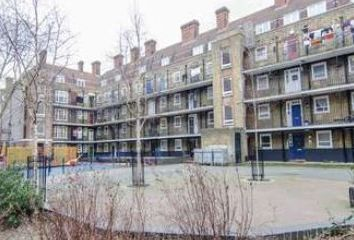 Thumbnail 6 bed flat to rent in Hampstead Road, London