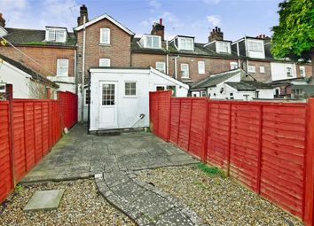 Thumbnail 3 bed terraced house for sale in George Street, Tonbridge, Kent