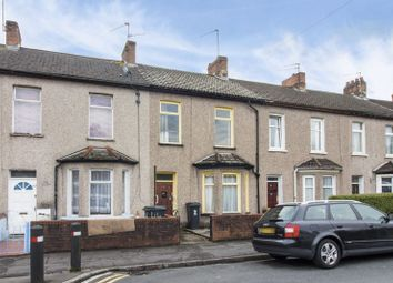 Thumbnail 2 bedroom terraced house for sale in Archibald Street, Newport