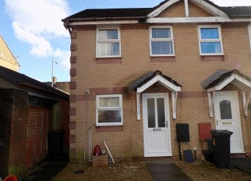 Thumbnail 2 bed end terrace house for sale in Island Mews, Port Talbot, Neath Port Talbot.