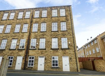 Thumbnail 5 bed terraced house for sale in Brunswick Place, Heckmondwike, West Yorkshire