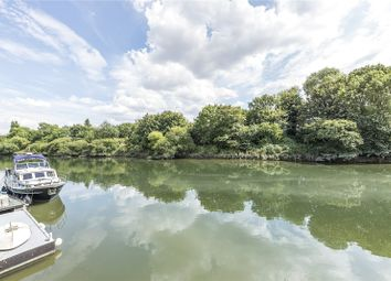 Thumbnail 1 bed detached house for sale in Eel Pie Island, Twickenham