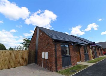 Thumbnail 2 bed detached bungalow for sale in Wallington Avenue, North Shields