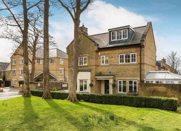 Thumbnail 4 bed detached house for sale in Grenadier Place, Caterham, Surrey