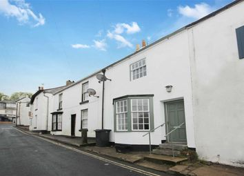 Thumbnail 2 bed terraced house for sale in Horsepool Street, St Mary's, Brixham