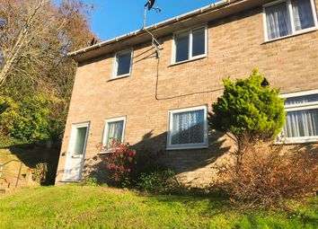 Thumbnail 2 bed flat to rent in Brackendale, Hastings