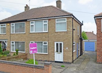 Thumbnail 3 bed semi-detached house to rent in Sherwood Grove, Huntington, York