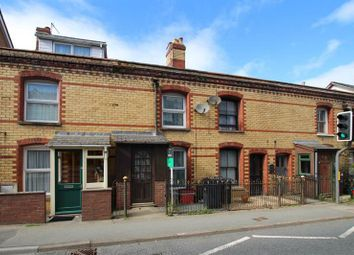 Thumbnail 2 bed terraced house to rent in Llandrindod Wells, Powys