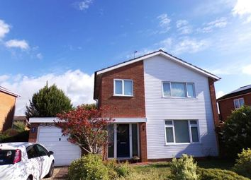 Thumbnail 4 bed detached house for sale in Normanby Road, Northallerton