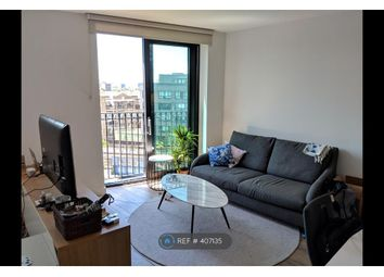 Thumbnail 1 bed flat to rent in Dressage Court, London