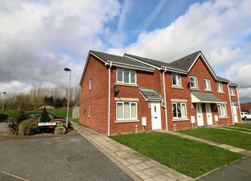 Thumbnail 2 bedroom mews house for sale in Jethro Street, Bolton