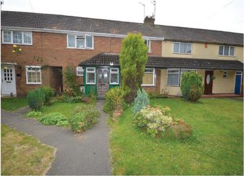 Thumbnail 3 bed terraced house for sale in Cornwall Road, Tettenhall, Wolverhampton