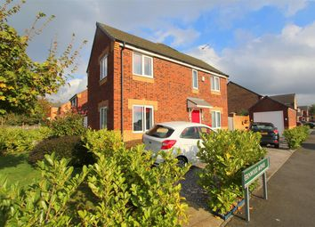 Thumbnail 3 bed semi-detached house for sale in Fernwood Avenue, Liverpool