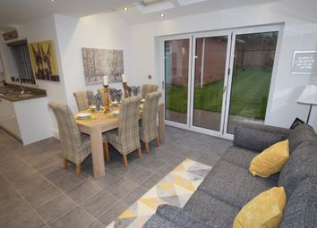 4 bed detached house for sale in Tanfield Drive, Parkview, Barrow-In-Furness LA13