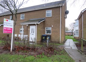 1 bed flat for sale in Coris Close, Marton-In-Cleveland, Middlesbrough TS7
