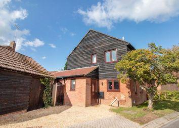 Thumbnail Semi-detached house for sale in Saxon Way, Lychpit, Basingstoke