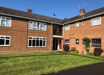 Thumbnail 2 bed flat to rent in Redhurst Drive, Wolverhampton
