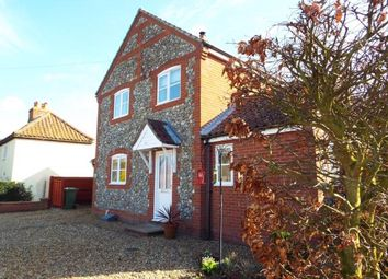 Thumbnail 3 bedroom detached house for sale in Great Ryburgh, Fakenham, Norfolk