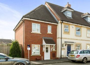 Thumbnail 2 bed end terrace house for sale in Palace Road, Gillingham