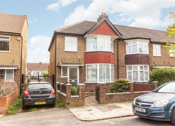 Thumbnail 3 bed semi-detached house to rent in Court Way, Acton, London