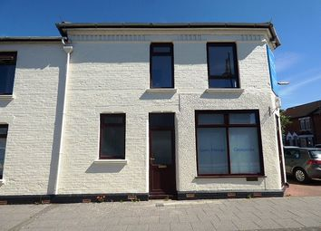 Thumbnail 1 bedroom flat to rent in Desborough Road, Eastleigh