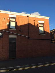 Thumbnail 1 bedroom flat to rent in Selborne Street, Preston