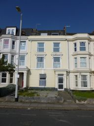 Thumbnail 1 bedroom flat to rent in Paradise Place Flat 4, Plymouth