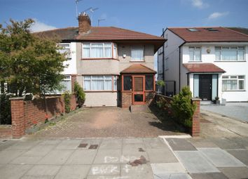 Thumbnail 3 bed semi-detached house for sale in Daryngton Drive, Greenford