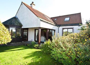 Thumbnail 5 bed detached house for sale in Hillhead Lane, Lundin Links, Leven