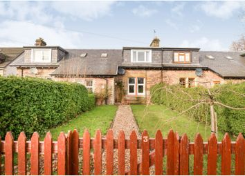 Thumbnail 2 bed terraced house for sale in Culloden Moor, Inverness