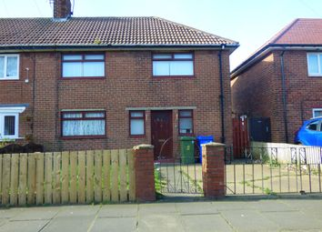 3 bed semi-detached house for sale in Callerdale Road, Blyth NE24