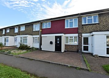Thumbnail 3 bed terraced house for sale in Kimpton Road, Sutton