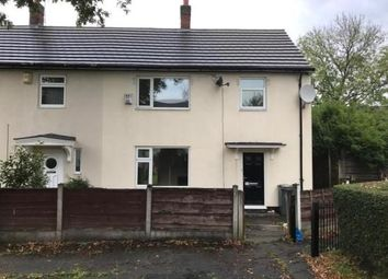 Thumbnail 3 bed bungalow to rent in Portway, Wythenshawe, Manchester