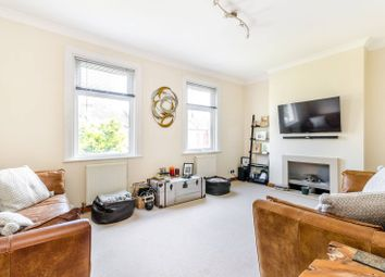 Thumbnail 1 bed flat for sale in Amberley Grove, Croydon