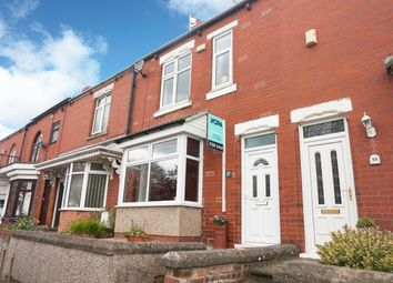 Thumbnail 3 bed terraced house for sale in Church Lane, Ferryhill