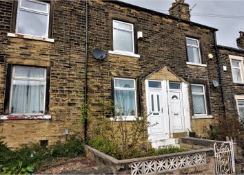 Thumbnail 2 bedroom terraced house for sale in Institute Road, Bradford