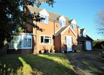 Thumbnail 4 bed detached house for sale in Ash Magna, Whitchurch