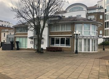 Thumbnail Office for sale in Point Pleasant, London