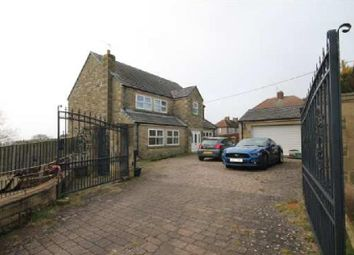 Thumbnail 6 bed detached house for sale in Millennium Court, Tow Law, Bishop Auckland